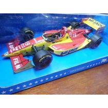 Minichamps 1/18 Lola Indy Car 1993 A. Zampedri Impecable!!!
