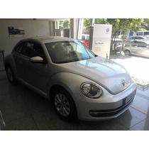 Volkswagen The Beetle 1.4t Manual 2016