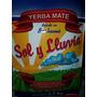 Yerba Mate Sol Y Lluvia Pack 5 X 2,5 Kg