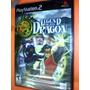 Legend Of The Dragon - Ps2 - Nuevo Caja Sellada - Ntsc