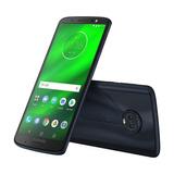 Celular Smartphone Motorola G6 Xt1925 Huella 4g Lte Libre