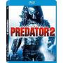 Depredador 2 Blu-ray Hd Full 1080!!!