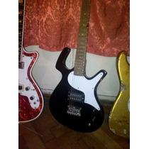 Guitarra Mxp Tipo Parker Fly Nacional, Muy Buen Estado!!!