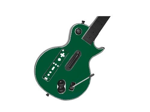 Guitar Hero Iii 3 (gh3) Para La Piel De Nintendo Wii - New