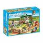 Playmobil 6635 - Zoo De Mascotas City Life