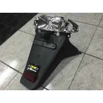 Guardabarro Trasero Scooter 150 Vx Md Zsc Vento Zanella