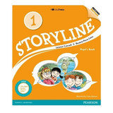 Libro Storyline 1 Pupil's Book