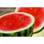 Sandia Dulce Crimson Sweet Fruta Semillas Para Plantas