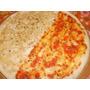Prepizzas Y Pizzetas Caseras