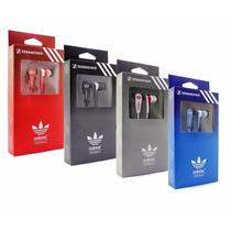 Auricular Adidas Originals Sennheiser