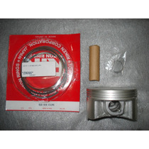 Kit Piston Perno Y Aros Yamaha Xt 600 Std Japon