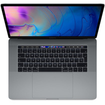Macbook Pro [mr942e/a] Touch Id/bar 15 512gb Space Gray
