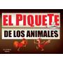 El Piquete De Los Animales - Sophie Le Comte - Maizal