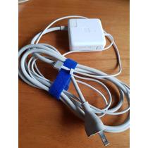 Cargador Apple Magsafe 2 Con Cable Largo