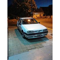 Renault 19 1996 Gncl Full $8000 Y Cuotas