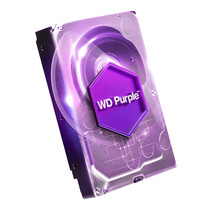 Disco Rigido 2tb Western Digital Purple Dvr Seguridad Sata