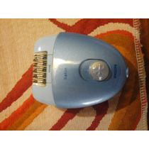 Depiladora Philips Beauty Satin Ice Usada Barata Regalo