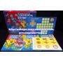 Libro Concursa Y Diviértete Con Las Matemáticas 3 Tomos