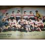 Mundo Deportivo 375- Pescia - Boca / Poster Chacarita