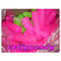 Pack 30 Maracas Fluor! Super Economicas