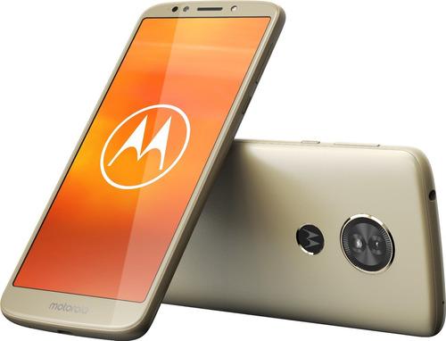 Celular Motorola Moto E5 2gb 16gb Huella 13mpx Libre Cuotas!