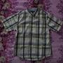 Camisa Tommy Hilfiger Niño Escocesa - Talle 7