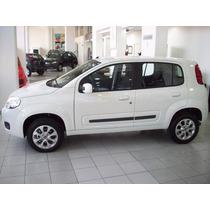 Nuevo Fiat Uno-anticipo $15.000 Y Cuotas-financia Fabrica