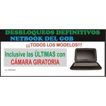 Desbloqueo Netbook