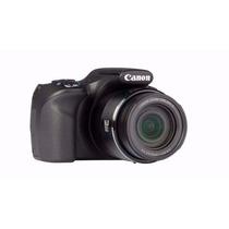 Canon Powershot Sx530 16mp 50x + Bolso + Tripode + Mem 16gb