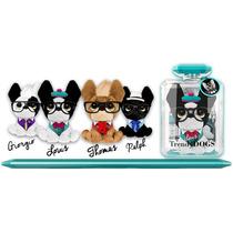 Trendy Dogs Luise Giorgio Thomas Ralph Perritos Perfumados
