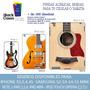 Funda Guitarra Note 4,3neo,2 Xperia Zl Z3 Iback A3 A5 A7