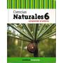 Libro Ciencias Naturales 6 - Santillana - Comprender