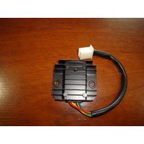 Regulador Voltaje Brava Altino 150 En Mtc Motos