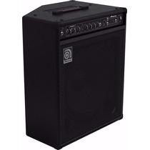 Ampeg Ba 115 V2 Combo Amplificador Para Bajo Audiomasmusica
