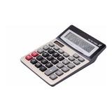Calculadora 2120t Comercial, Números Grandes 12 Digitos Memo