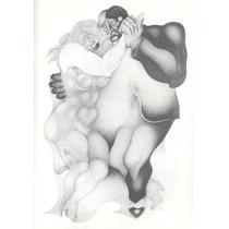 Arte Argentino : Carpani, Ricardo - Tango - Láminas En B / N