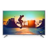 Smart Tv Philips 4k 50  50pug6513
