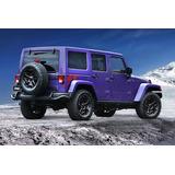 Jeep Wrangler 3.6 Sport 284hp Atx 0km **
