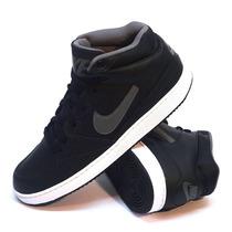 Zapatillas Nike Modelo Urban Priority Mid - Ahora 12 -