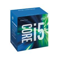 Procesador Intel I5-6500 3.2ghz 1151 Hd Graphics 530 1.7gb