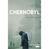 Serie Chernobyl Temporada 1 Completa Hbo Hd