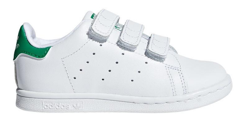 Zapatillas adidas Originals Stan Smith Bebe 7091