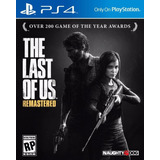 The Last Of Us Ps4 | Digital Español Juga Con Tu Usuario!