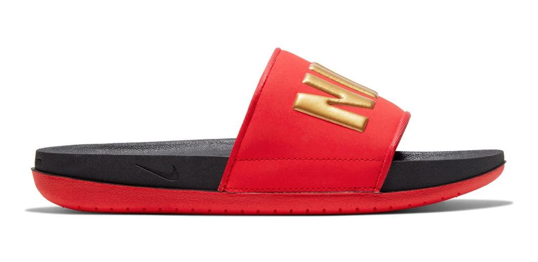 Ojotas Nike Offcourt Slide 8131