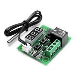 Termostato Modulo Digital Programable W1209 / -50 A 110°c