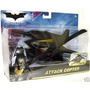 Batman The Dark Knight - Attack Copter - Nuevo!!!