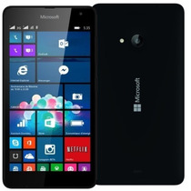 Celular Microsoft Lumia 535 Negro