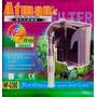 Filtro Externo Mochila Cascada Atman Hf-300 300 L/h Envíos!