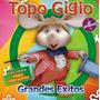 El Topo Gigio Cd Grandes Exitos El Original Topo Gigio