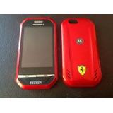 Motorola Nextel I867 Ferrari Nuevo Libre Importado